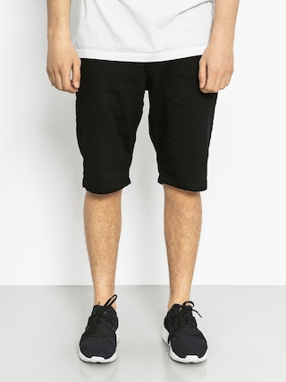Szorty Nervous Jeans (black)