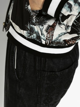 Kurtka Stussy Falcon Souvenir Wmn (black)