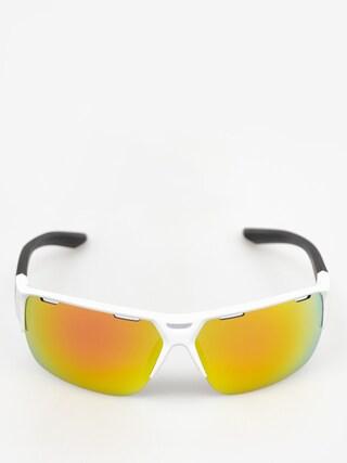 Okulary przeciwsłoneczne Dragon Enduro X (white black/red ion)