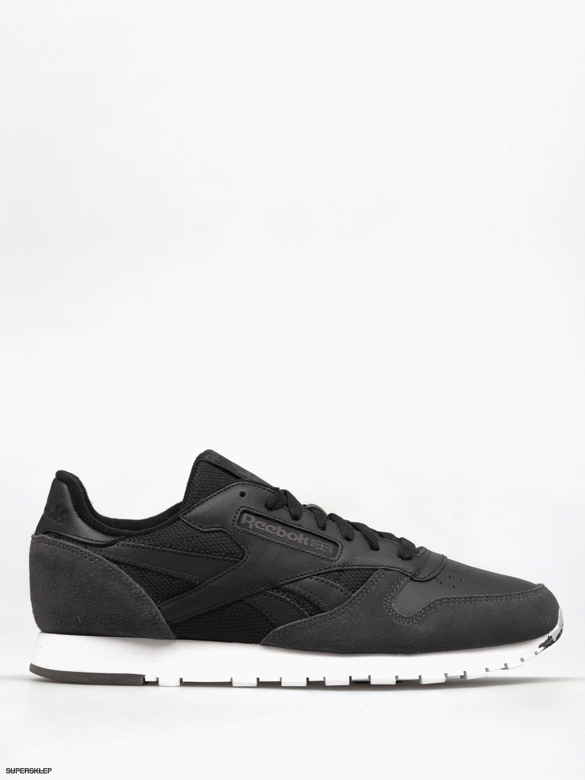 Buty Reebok Cl Leather Mo