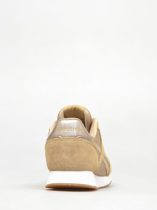 Buty Reebok Royal Cl Jogger 2 Wmn (cg beige/slek met/wht/gum)