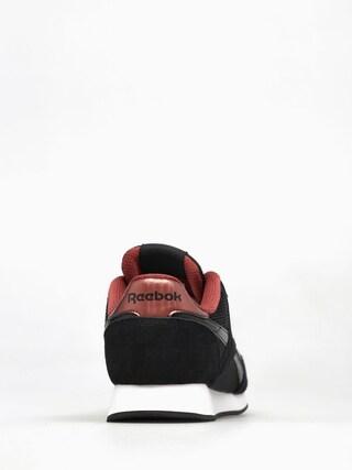 Buty Reebok Royal Cl Jogger 2 Wmn (cg black/rust met/white)
