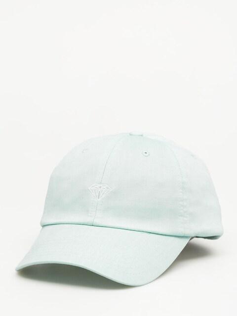 Czapka z daszkiem Diamond Supply Co. Micro Brilliant Sports ZD (diamond blue)