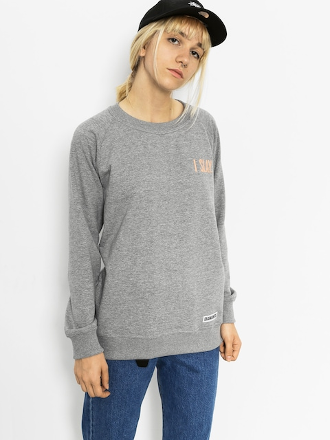 Bluza Diamante Wear I Slay Wmn (grey)
