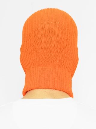 Kominiarka HUF Facemask (blaze orange)