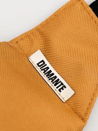 Nerka Diamante Wear Black Logo (mustard)