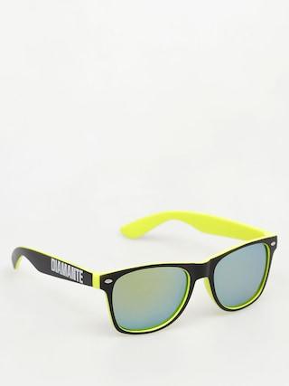 Okulary przeciwsłoneczne Diamante Wear Diamante 3 (yellow)