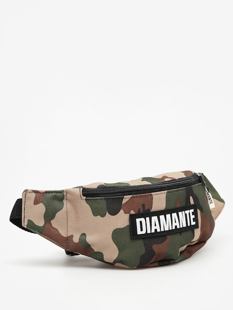 Nerka Diamante Wear Black Logo