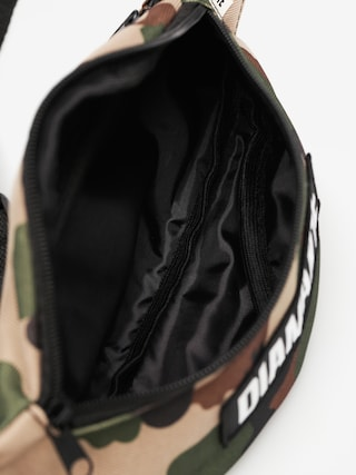 Nerka Diamante Wear Black Logo (camo)