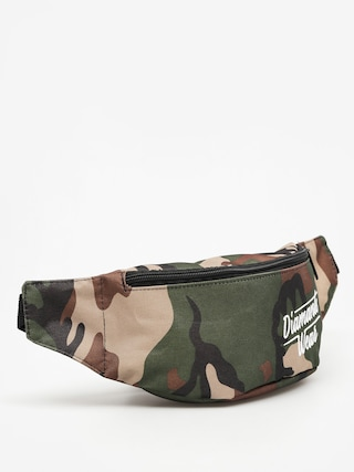 Nerka Diamante Wear Logo (camo)