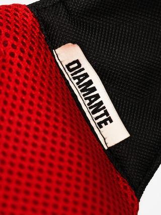 Nerka Diamante Wear Mesh Run Edition (czerwona)