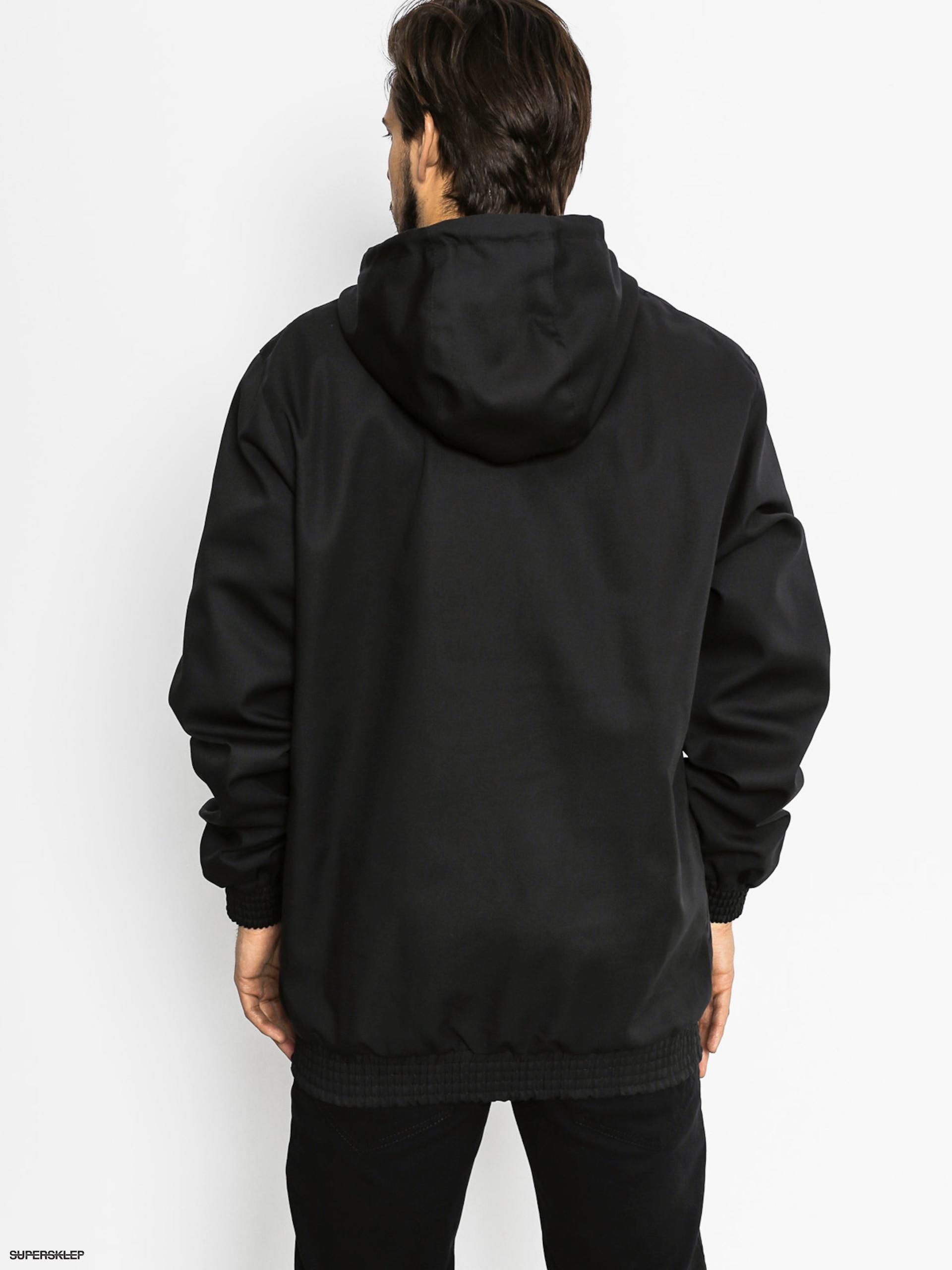 0a058730e00a1 Kurtka Elade Classic Kangaroo (black)