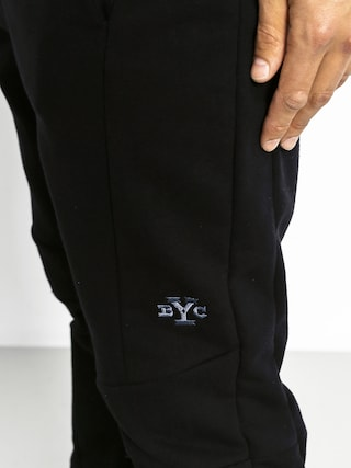 Spodnie Backyard Cartel Direction Drs (black)