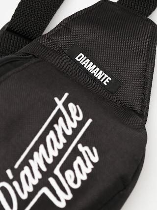 Nerka Diamante Wear Logo (black)