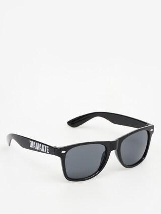 Okulary przeciwsu0142oneczne Diamante Wear Diamante 3 (black)
