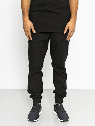 Spodnie Diamante Wear Ghost Town Jogger (black)