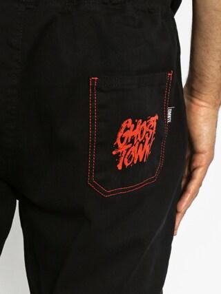 Spodnie Diamante Wear Ghost Town Jogger (black)