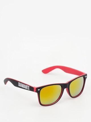 Okulary przeciwsłoneczne Diamante Wear Diamante 3 (red)