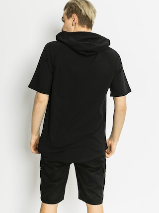 T-shirt Supra International SIS HD (black)