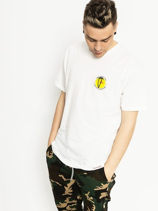T-shirt Diamond Supply Co. Vacation (white)