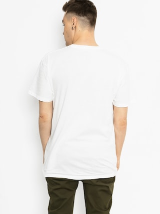 T-shirt Diamond Supply Co. Get Avay (white)