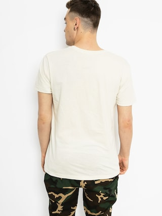 T-shirt Diamond Supply Co. Crescendo (tan)