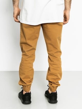 Spodnie Diamante Wear Jogger Classic 2 (honey)