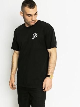 T-shirt Primitive Classic P (black)