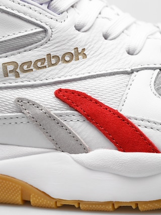Buty Reebok Ventilator Supreme Cdm (white/primal red/green)