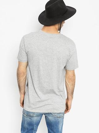 T-shirt Volcom Heshlord (hgr)