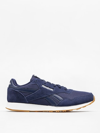Buty Reebok Royal Ultra (od coll navy/white/gum)