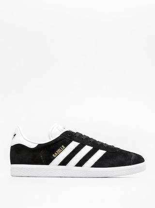 Buty adidas Gazelle (cblack/white/goldmt)