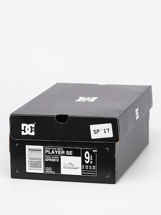 Buty DC Player Se (turtle dove)