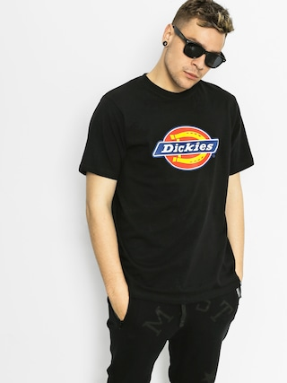 T-shirt Dickies Horseshoe (black)