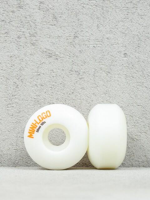 Kółka Minilogo C Cut (white)