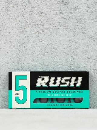 Łożyska Rush Bearings Spacers ( abec5)
