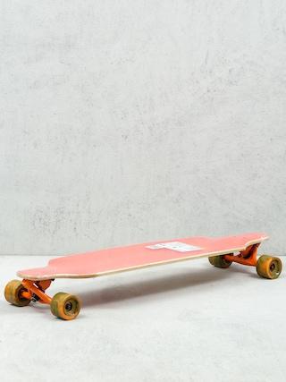 Longboard Choke Turnover II (orange)