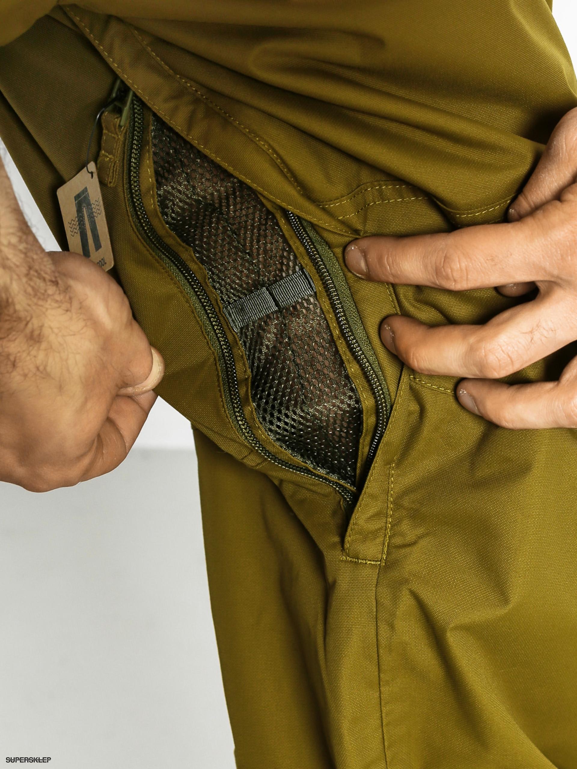 Spodnie snowboardowe Burton Covert (fir)