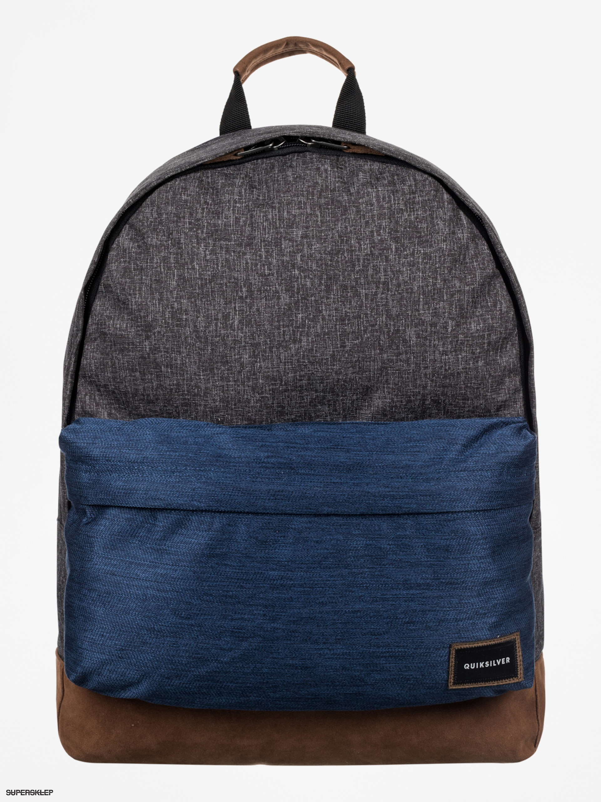 Plecak Quiksilver Everyday Poster Plus (medieval blue)