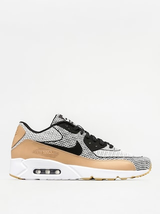 Buty Nike Air Max 90 (Ultra 2.0 Jcrd Br white/black white gum yellow)