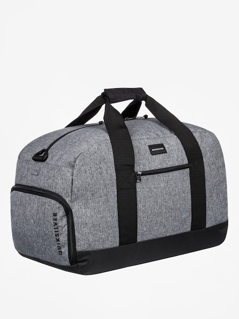 Torba Quiksilver Medium Shelter (light grey heather)