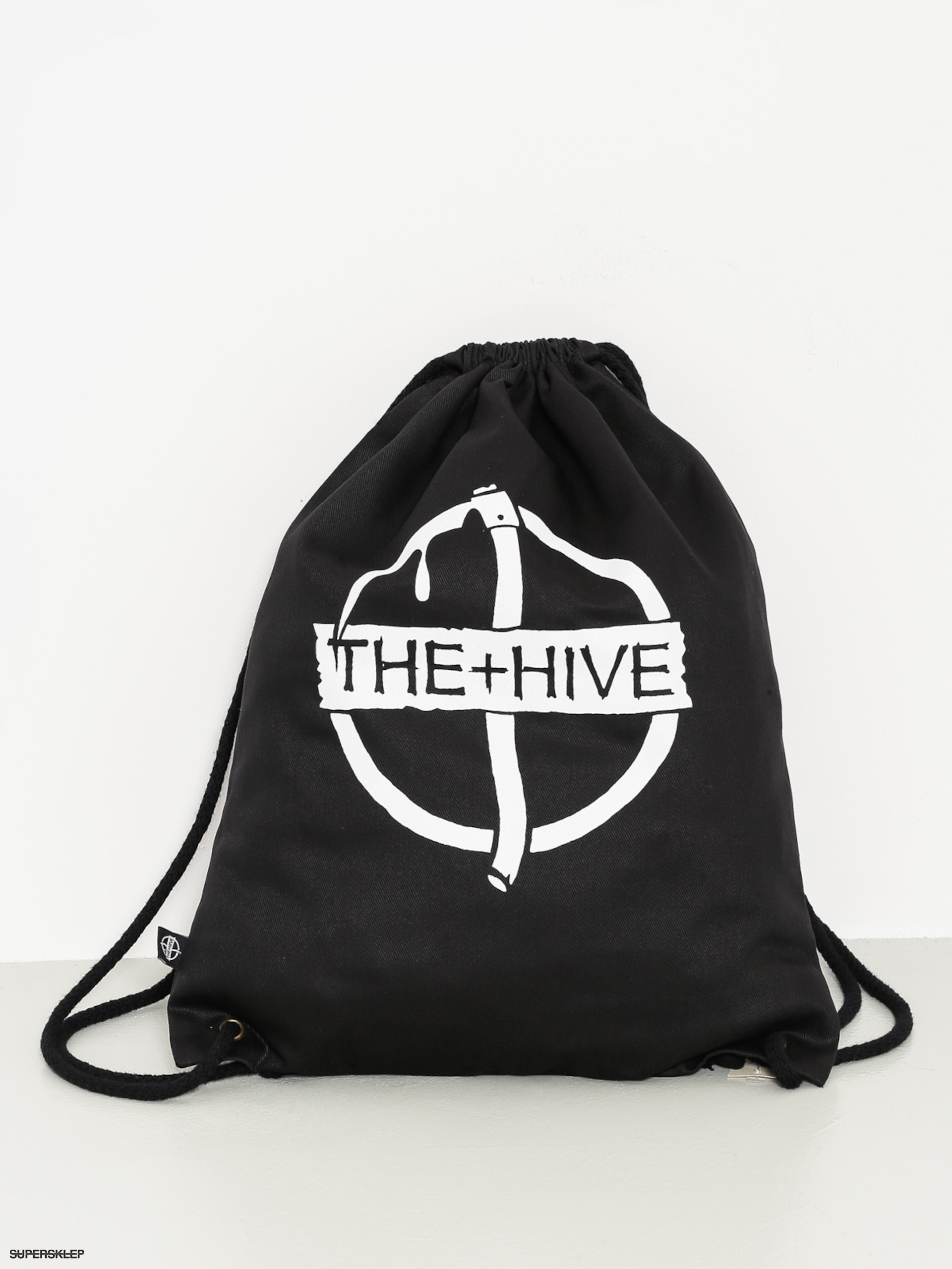 Plecak The Hive Hive Bag (black)