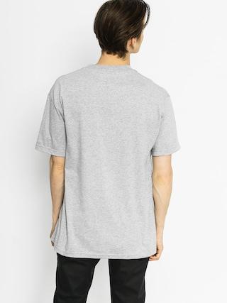 T-shirt DGK Lit (grey)