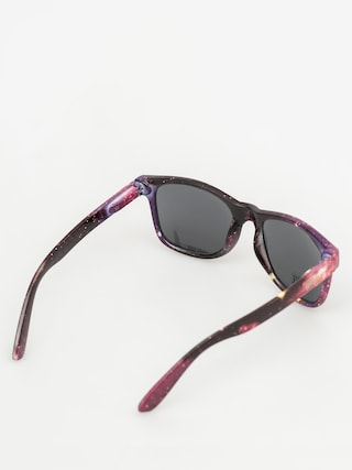 Okulary przeciwsłoneczne Glassy Leonard (galaxy)