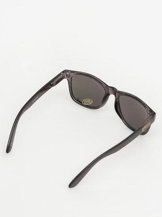 Okulary przeciwsłoneczne Glassy Leonard (dark grey/purple)