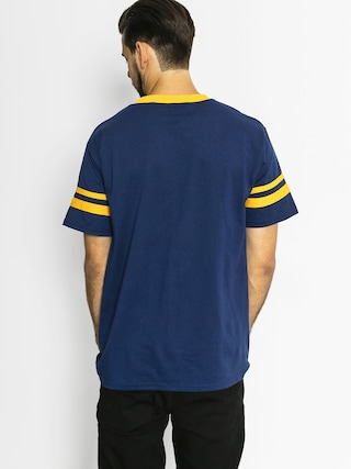 T-shirt Etnies Home Game Baseball (navy)