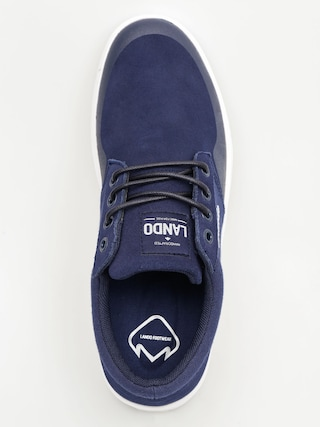 Buty Lando Rookie (navy/white)