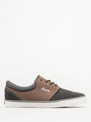 Buty Lando Super Nice (grey/brown)