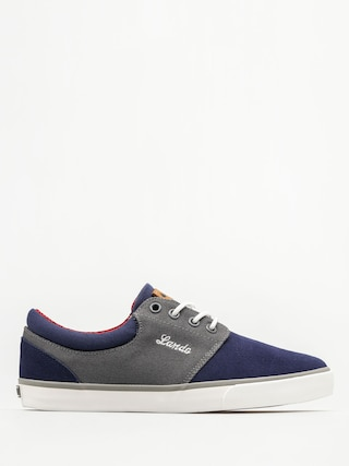 Buty Lando Super Nice (navy/grey)