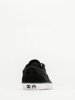 Buty DC Wes Kremer 2 X Sk8mafia (black/white/black)